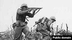 Вторая мировая война, архивное фото