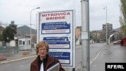 Ricki Green u Kosovskoj Mitrovici