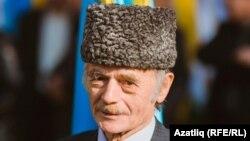 Мустафа Жемилев.