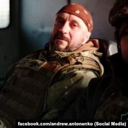 Андрій Riffmaster Антоненко,
