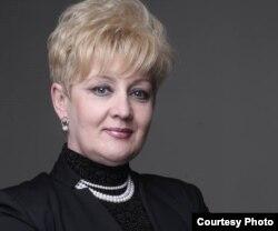 Лариса Кислякова