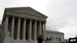 Gjykata Supreme në Uashington