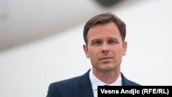 Siniša Mali: Za građane Srbije je veoma važno da znaju da mi ovu zemlju ne prodajemo, niti je zemlja prodata, niti je ustupljena