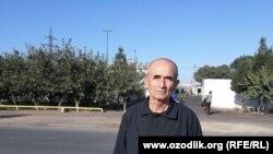 Мухолифат фаоли Аъзам Турғунов қамоқдан озод этилди