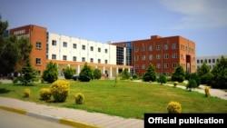 دانشگاه قفقاز