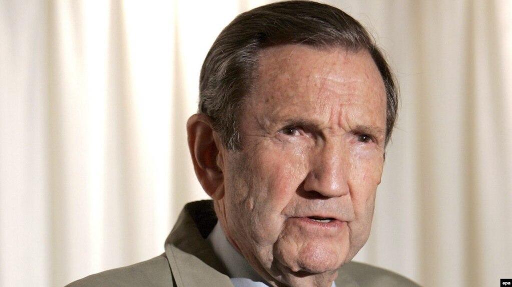 رمزی کلارک، دادستان کل پيشين آمريكا، در ۹۳ سالگی درگذشت