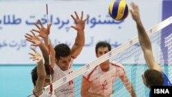 بازی روز جمعه ایران و صربستان