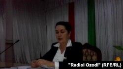 Раъно Раҳимзода
