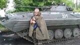 Солдат Андрей Лозинский пропал в Иловайском котле в 2014-м