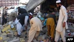 Пакистан - архива