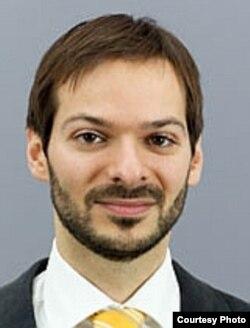 Johannes Thimm