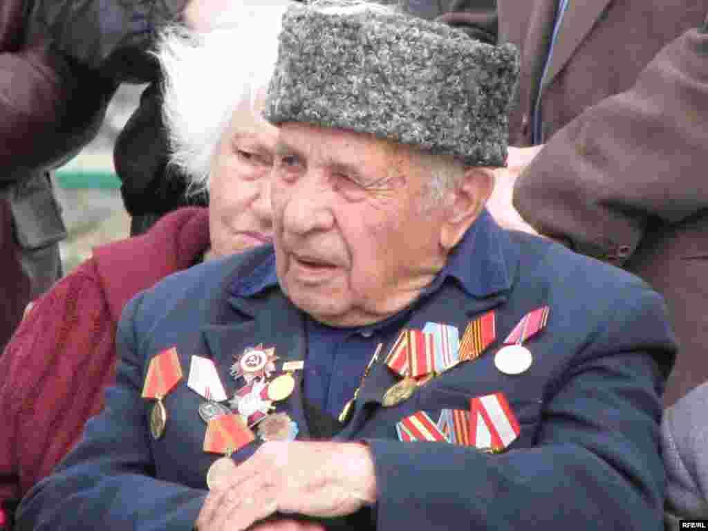 День Перемоги у Криму