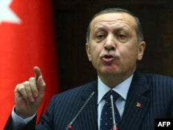 Rexhep Taip Erdogan