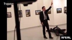 Ubojstvo ambasadora bio je napad na Rusiju i rusko-turske veze, rekao je Putin