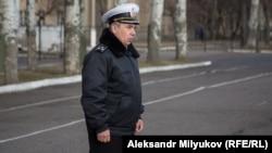 Виктор Шмыгановский.