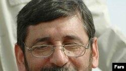 صفار هرندی، وزیر فرهنگ و ارشاد اسلامی در کابینه احمدی نژاد