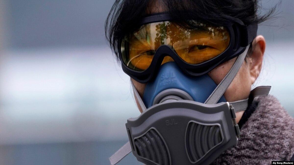Китай: количество случаев коронавирус превысило 60 тысяч