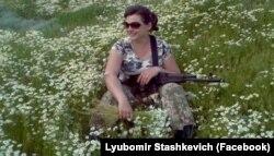 Старший солдат Носкова загинула, витягаючи з-під обстрілу поранених побратимів