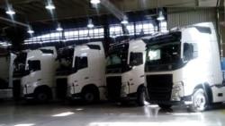 Nou sistem de taxare pe autostrăzile din Bulgaria