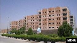 احمدینژاد وعده داده بود که با پروژه مسکن مهر مسئله مسکن در ایران را ریشهکن کند.
