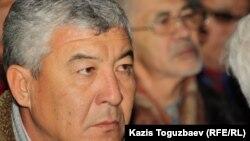Нурлыбек Нургалиев