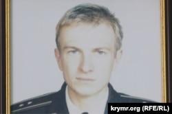 Сергій Кокурін