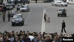 С января по декабрь 2013 года в результате дорожно-транспортных происшествий в Грузии погибли 514 человек, 125 из них – пешеходы. Более 8000 человек получили травмы различной степени тяжести. Эти цифры обнародовал альянс «За безопасность на дорогах»