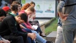 Mladi Beograđani o kažnjavanju djece