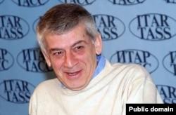 Виктор Витальевич Татарский
