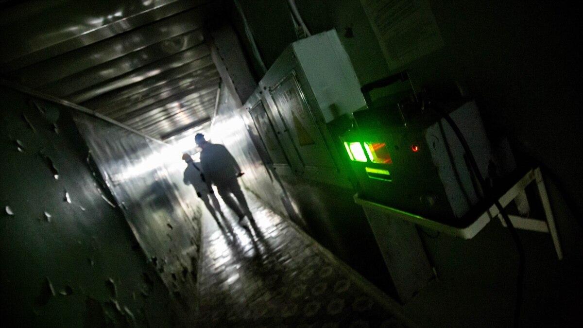 ЧАЭС закрывается для посетителей на время карантина