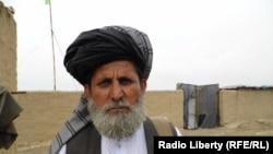 Malik Mohammad Omar Khan Wazir