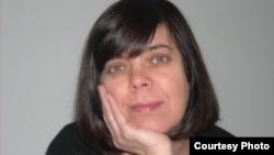 Павлина Пејковска, писателка