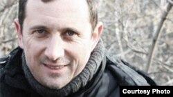 Александр Марголин