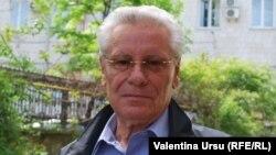 Петр Лучинский. 2015 год