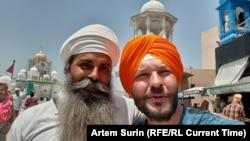 З Пакистану Артемій Сурін мав яскраві враження