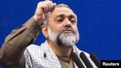 سرتیپ پاسدار محمدرضا نقدی، فرمانده بسیج مستضعفین، بازداشتشدگان اخیر را «جاسوسان برانداز» نامید