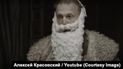 Виталий (актер Тимофей Трибунцев)