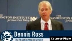 دنیس راس، از مشاوران پیشین سیاست خارجی باراک اوباما