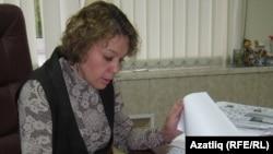 Миләүшә Айтуганова