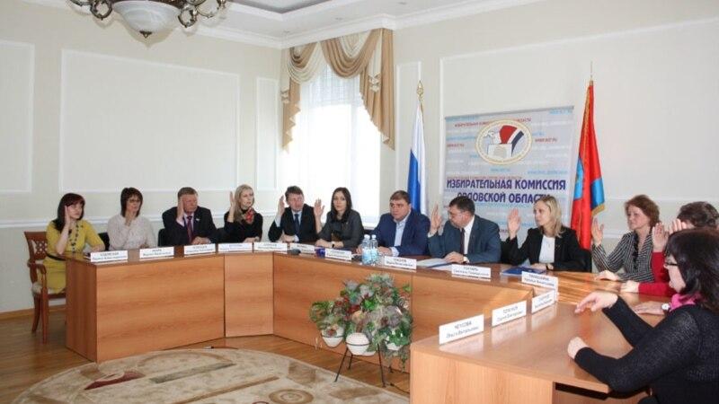 Управляемая демократия по-орловски