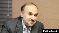 مسعود سلطانیفر برای دومین بار به عنوان وزیر ورزش پیشنهادی حسن روحانی، به مجلس شورای اسلامی معرفی شد