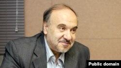 مسعود سلطانیفر