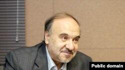 مسعود سلطاني فر گزينه پيشنهادی برای وزارت ورزش و جوانان