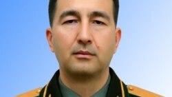 General Gündogdyýew harby derejesinden YD söweşijileri bilen bagly waka sebäpli mahrum edildi