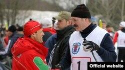 Накануне годовщины выборов белорусский президент напомнил публике о своем порядковом номере