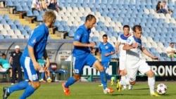 Большой футбол для крымчан