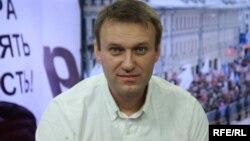 Суд у російському Кірові раніше дозволив примусовий привід Олексія Навального на засідання