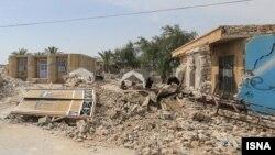 مرکز لرزهنگاری ایران از ثبت مجموعا ۹ زلزله در مناطق مختلف استان هرمزگان خبر داده است.