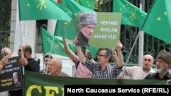 Черкесские общественники убеждены: рассмотрение жалобы перенесено умышленно – слишком много внимания к процессу, слишком много негодования по поводу глумления над стариком