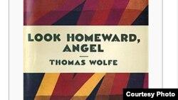 Thomas Wolfe'un birinci kitabı